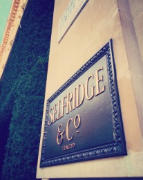 Selfridge & Co.